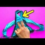 Ето за какво всъщност служи джобчето на дамските бикини и какво можем да прибираме там: