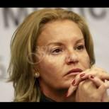 Стефка Костадинова е оперирана по спешност