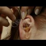 2 капки в ушите и слухът се подобрява до 97 процента-Помага дори при възрастните хора