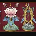 Изберете тибетски символ и разберете вашата прогноза за събитията в близко бъдеще