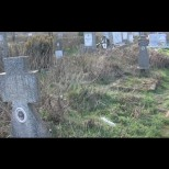 Потънаха буквално в забрава - бурени покриха гробовете на родните звезди (Снимки):
