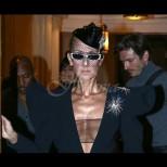 Селин Дион втрещи света с липсата си на вкус - ето последните ѝ абсурдни модни изцепки: (Снимки):