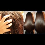Пилинг за коса - най-мощният и лесен стимулант за растеж. 3 супер рецепти за здрава и гъста грива: