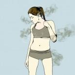 6 миризми от тялото ви, които никога НЕ бива да игнорирате! Това ще спаси живота ви!