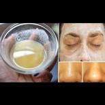 Алкалната маска е новото козметично чудо - чисти клетките от токсини в дълбочина, връща свежестта и сияйния тен на кожата:
