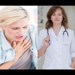 6 остри симптома на инфаркт, които са по-силно изразени у жените - важно за всички дами:
