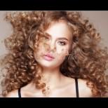 10-те тайни на перфектните къдрици - жива коса на масурчета, вместо повяхнала и без обем: