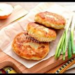 Тази рецепта за картофени кюфтенца няма грешка - не се разпадат, пухкави отвътре и с румена коричка: