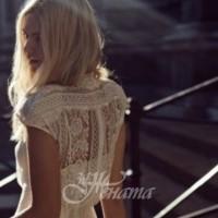 13 нежни и прелестни сватбени рокли, които са върхът на модните тенденции в момента (Галерия)