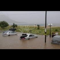 Воден ад в Гърция-6 жертви на бурята