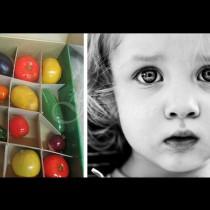 Отговорът на 6-годишното момиче зашемети училищния психолог