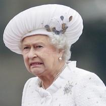 Неприятен инцидент в Бъкингамския дворец