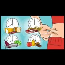 В кой час какво да ядем? Хранене чрез биоритми- в кой час се усвоява най- добре храната и в кой трупа като мазнина