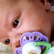 Бебе, на което никой не се радваше