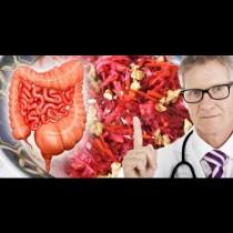 Четка за червата ви- подобряване на храносмилането и метаболизма и сваляне на килограми само с тези 4 правила