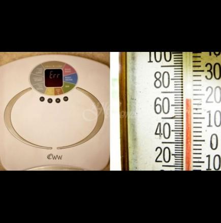 10 смешни грешки, които правим при мерене на теглото, заради които кантарът ни изкарва по-дебели: