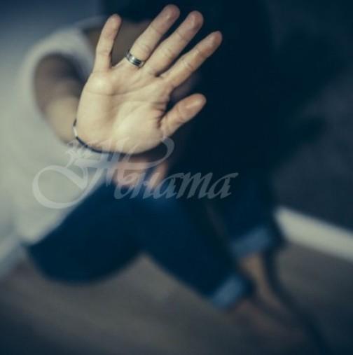 Алжирски рецидивист изнасилили българка в центъра на София