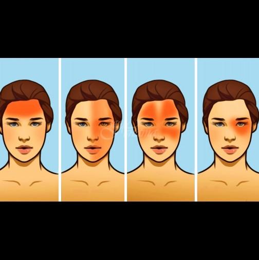 Когато болката те разкъсва: 10-те най-често срещани вида главоболие и невероятните им причини: