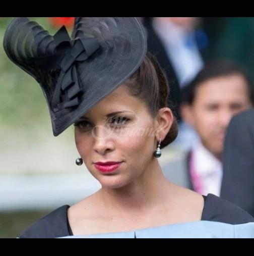 Избягалата принцеса - нови разкрития за изчезването на съпругата на шейха на Дубай: