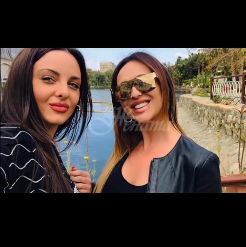 Поискаха от Глория да плати откуп за дъщеря си - ето реакцията на певицата: