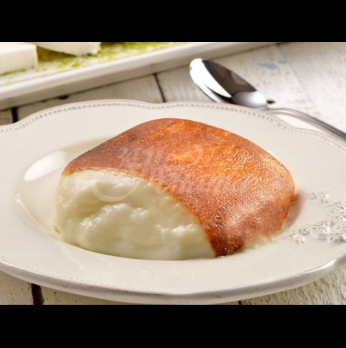 Сладкишът, който тотално детронира крем-карамела. Хем по-лек, хем по-вкусен, хем по-евтин: