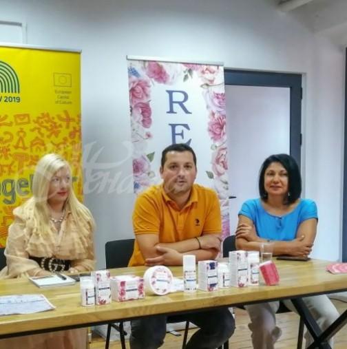 REFAN със специална серия за Пловдив – Европейска столица на култура