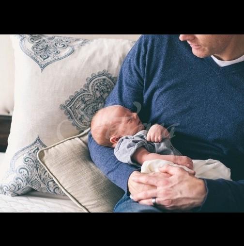 Майка на едногодишно бебе го заведе в болницата на преглед и там установиха, че е блудствано с него