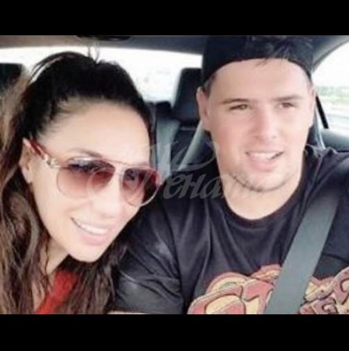 Стана ясна точната причина защо Мария Илиева се раздели с мъжа си (снимка)