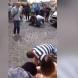 Петър закла на улицата пред всички съпругата си като куче