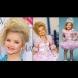 На 1 годинка печели първия си конкурс за красота, на 4 вече има 300 награди. Ето как изглежда днес момичето-кукла (Снимки):