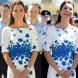 Летният стил на една херцогиня - как да се обличаме като Кейт Мидълтън (Снимки):