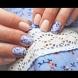Цветни маникюри за цветно лято - специално за къси нокти