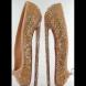 Най-безумните обувки на висок ток - като уреди за мъчение са: