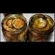 Маринован патладжан с чесънце и орехчета- кралицата на рецептите това лято