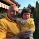 Бойко Борисов кръсти внучетата си - вижте колко са пораснали малките момчета (Снимки):