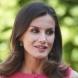 Кралица Летисия показа на всички, как се прави - никой не откъсна очи от розовата ѝ рокля (Снимки):