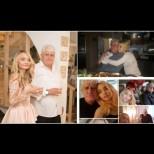 Тя е на 21, а той на 66, какво ще кажете за тази любов? Когато се запознават тя е едва на 14