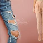 Какви панталони НЕ трябва да носят дамите над 50 години