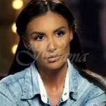 Снимки на Моника Валериева преди операциите и корекциите й заляха интернет (снимки)