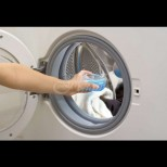 Да ви кажа честно, откакто изсипвам праха директно в пералнята, се родих - налага се да я чистя 3 пъти по-рядко: