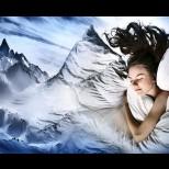 Какво става, когато сънуваме някой, когото харесваме