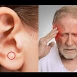 Откакто правя тези процедури, главоболието изчезва за минути, ползвам и за болки в таза много помага