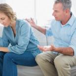 Ако бракът ви е в криза, трябва да зададете само 1 въпрос на съпруга или съпругата си