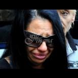 Ето при кого се крие Анита Мейзер, след като я пуснаха от затвора (Снимки):