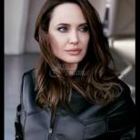 Анджелина се завръща - по-красива и бляскава от всякога, вижте я само (Снимки):
