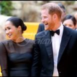 Приятелите на принц Хари и Меган Маркъл спряха да ги канят