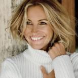 Хубавата жена си е хубава и без грим - Джулия Робъртс очарова на 51 неглеже и с раздърпана тениска (Снимки):