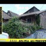 Разследващите откриха крематориума на убитите от румънския масов убиец момичета