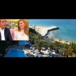 Ето в какво райско кътче се намира гръцкото имение на Плевнелиев и Деси Банова (Видео + снимки):