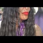 Жената-Дракон похарчи над 73000 долара, за да се превърне в безполово влечуго (стряскащи снимки):